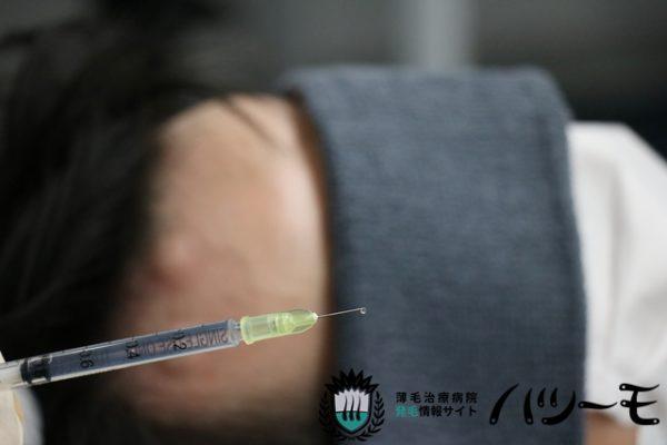 Drsメソの注射針